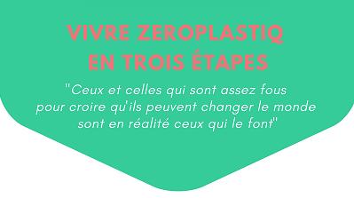 Zeroplastiq en 3 gestes