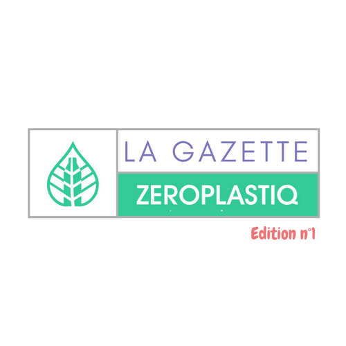 Gazette Edition n°01