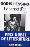 Le carnet d'or de Doris Lessing